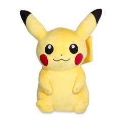 Pikachu Plush SMC ~40cm