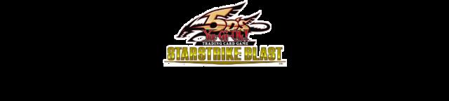 Starstrike-blast