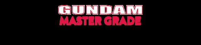 Gundam-model-kit-master-grade