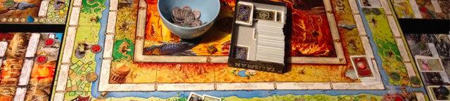 Fantasy-board-games
