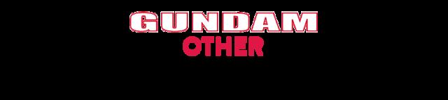 Gundam-model-kit-others