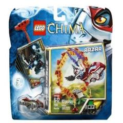 Lego: Legends of Chima - Razar