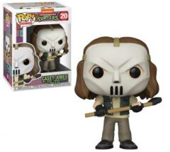 Funko POP! TMNT #20 Casey Jones
