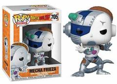 POP! Animation #705 Dragonball Z - Mecha Frieza