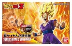 Figure-Rise Standard: Super Saiyan 2 Son Gohan