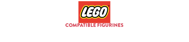 Legocompatibles