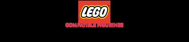 Legocompatibles