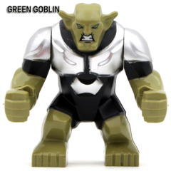 Green Goblin Giant Size