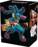 Mega Lucario Pokemon Deck Box