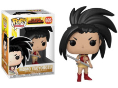 POP! Anime 605: My Hero Academia - Momo Yaoyorozu