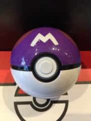 Pokeball - Master Ball