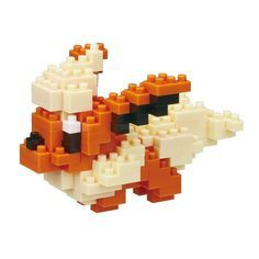 Flareon Mini Building Blocks