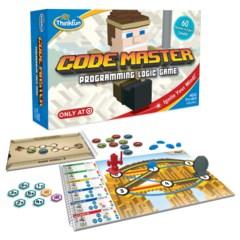 Code Master - Jeu de Logique de Programmation