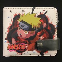 Porte-Feuille Naruto: Chibi Naruto