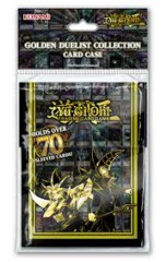 Golden Duelist Collection Card Case