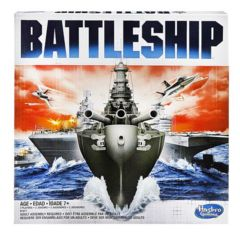 Battleship (Multi Language)