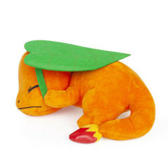 Charmander w/Leaf Plush ~25cm