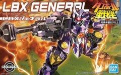 LBX General