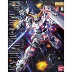 MG 1/100 RX-0 Unicorn Gundam