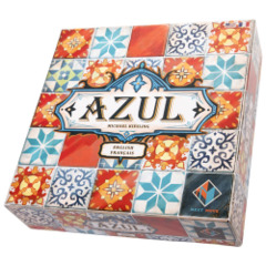 Azul (Français, English)