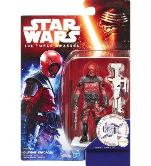 Star Wars: The Force Awakens - Guavian Figure
