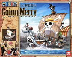 One Piece Ship Model - Going Merry