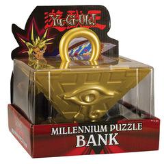 Yu-Gi-Oh! Millennium Puzzle Bank