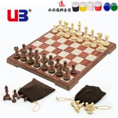 Magnetic Chess - Échec Magnetique 11''