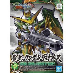 Sangoku Soketsuden: Huang Zhong Gundam Dynames
