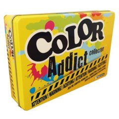 Color Addict: Colllector