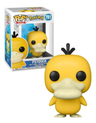 POP! Games #781: Pokemon - Psyduck