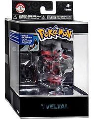 TOMY Pokemon - Yveltal