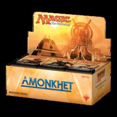 Amonkhet Booster Box - English