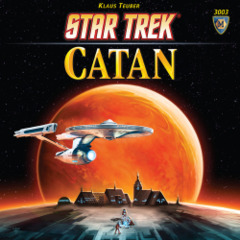 Star Trek Catane