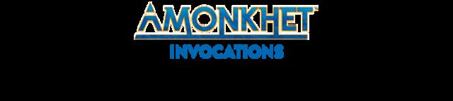 Amonkhet-invocations