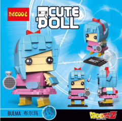 Decool Mini Blocks: Bulma