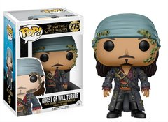 POP! 275 - Ghost of Will Turner