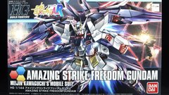 Amazing Strike Freedom