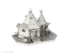 Metal Earth Harry Potter - Rebeus Hagrid Hut