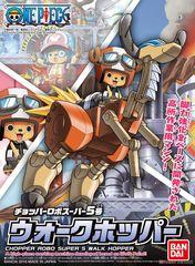 One Piece: Chopper Robo 5 - Walk Hopper