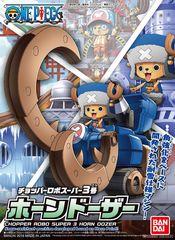 One Piece: Chopper Robo 3 - Horn Dozer