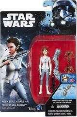 Star Wars Princess Leia Organa (Rebel)