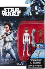 Star Wars Princess Leia Organa (Rebel)
