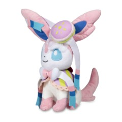 Sylveon Eerie Delight Poké Plush