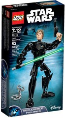 Luke Skywalker 75110