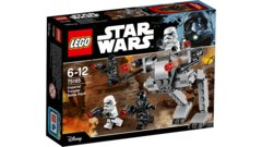 Imperial Trooper Battle Pack 75165