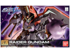 Raider Gundam