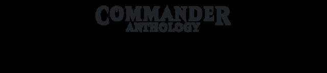 Commander-anthology
