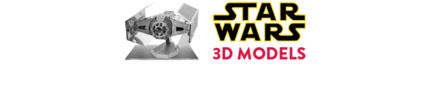 Star-wars-3d-metal-models