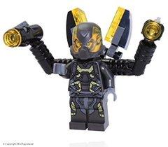 Ant Man - Yellow Jacket